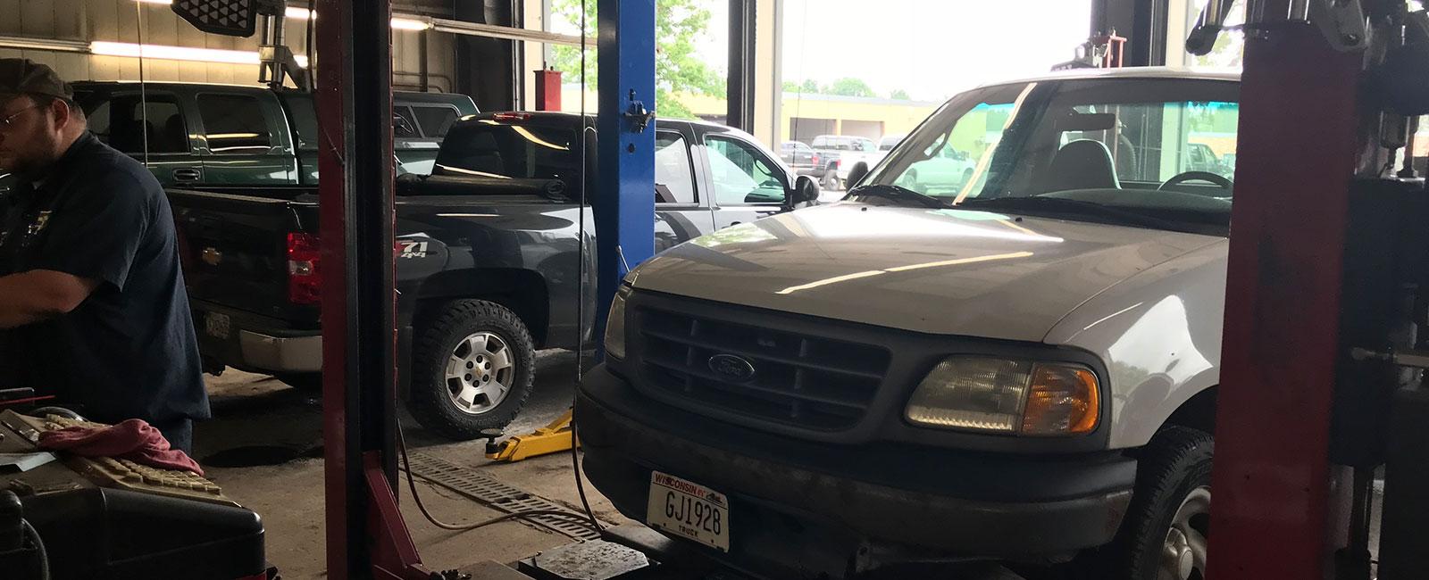 Nobles Tire Service
